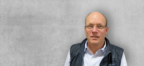On 1 January 2019, Lars Langmaack (Dipl. Ing., 49) joined MC-Bauchemie as Technical Director TBM within the company's Tunnelling Systems business unit.